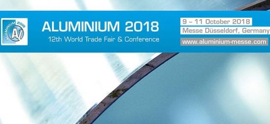 Bultek Engineering Ltd, ca parte a KABAN va fi membru al World Trade Fair ALUMINIUM